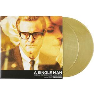 A Single Man Zavvi Exclusive Vinyl Soundtrack (2LP) 500 Only