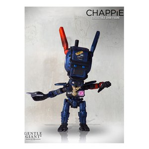 Gentle Giant Chappie Chibi Scout Action Figure