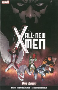 All New X-Men - Volume 5: One Down Graphic Novel