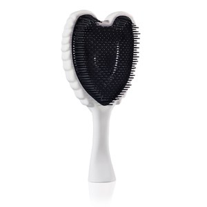 Tangle Angel Classic White Hair Brush
