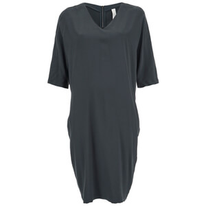 Dante 6 Women's Fabella Shirt Dress - Washed Grey