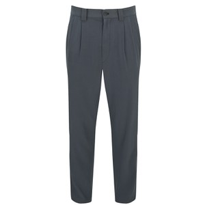 rag & bone Men's Joseph Pleated Trousers - Asphalt