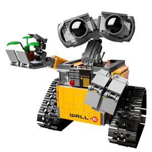 LEGO Ideas: Wall-E (21303)