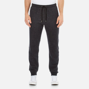 Derek Rose Men's Dorset 1 Sweatpants - Charcoal