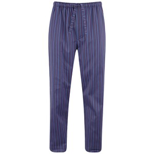 Derek Rose Men's Wellington 36 Trousers - Multi