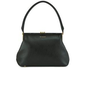 Lulu Guinness Women's Tabitha Medium Tote Bag - Black