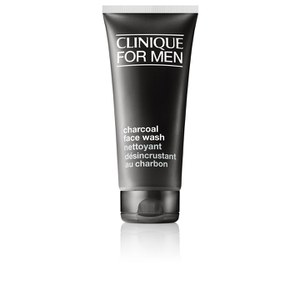Clinique for Men Charcoal Face Wash (200ml)