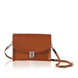 The Cambridge Satchel Company Women's Push Lock - Vintage