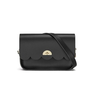 The Cambridge Satchel Company Women's Small Cloud Bag Black