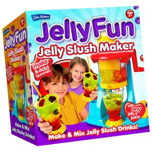 John Adams Jelly Fun Jelly Slush Maker