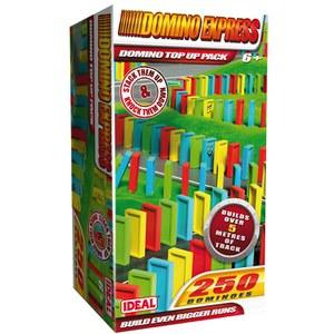 John Adams Domino Express Domino Top Up Pack
