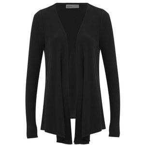 Vero Moda Women's Dexter Long Sleeve Cardigan - Black