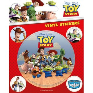 Disney Toy Story - Sticker