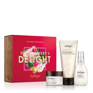 Jurlique Exclusive Rose Moisture Essentials (Worth £68.00)
