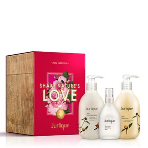 Jurlique Rose Favourites (Worth £69.00)