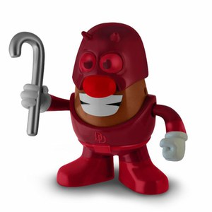 Marvel Daredevil Mr. Potato Head