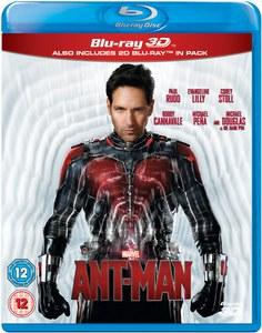 Ant-Man 3D (Inclusief 2D versie)