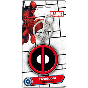 Marvel Deadpool Key Chain