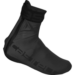 Castelli Reflex Shoe Covers - Black