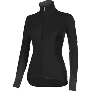 Castelli Women's Trasparente 2 Long Sleeve Jersey - Black