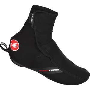 Castelli Difesa Shoe Covers - Black