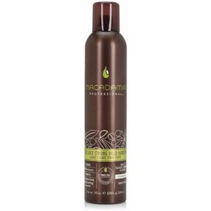 Macadamia Style Lock Strong Hold Hairspray (328ml)