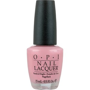 OPI Soft Shades Nail Lacquer - Passion (15ml)