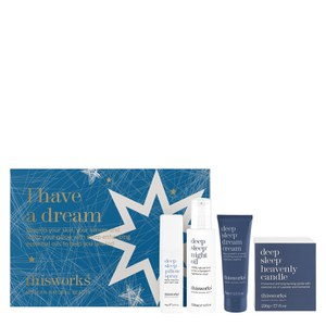 this works I Have a Dream Xmas 15 Gift Set (Worth £84.50)