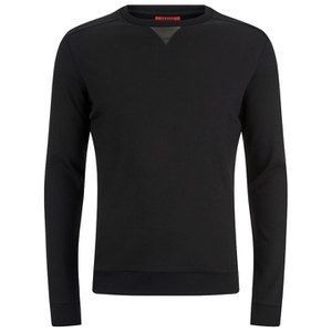 HUGO Men's Drighton Sweatshirt - Black