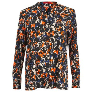 HUGO Women's Ennys Blouse - Multi