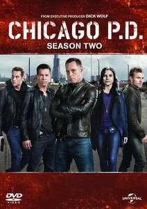Chicago PD - Season 2