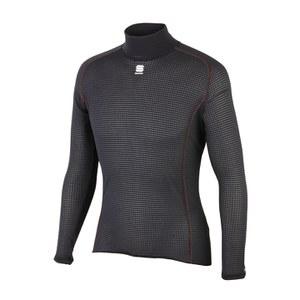 Sportful BodyFit Pro Long Sleeve Base Layer - Black