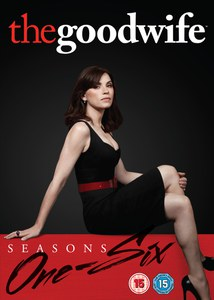The Good Wife - Seizoen 1 t/m 6
