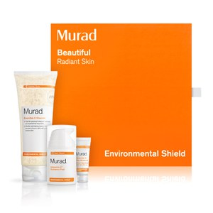 Murad Exclusive Radiant Skin Set (Worth: £108.00)