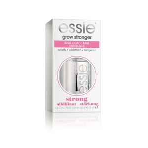 essie Treatment Grow Stronger Base Coat