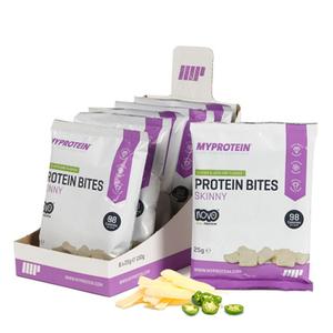 Protein Bites Lite (6 x 25g)