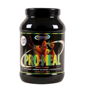 SUPERMASS ProMeal