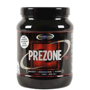 SUPERMASS PreZone Stimulant Free
