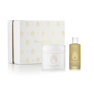Omorovicza Gold Body Set