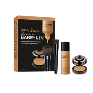 bareMinerals bareSkin Try Me Kit - Bare Tan