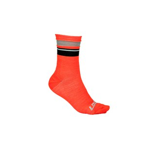 Look Illuminate Socks - Red