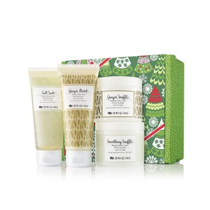 Origins Ginger and Calm To Your Senses (Worth: £54.00)