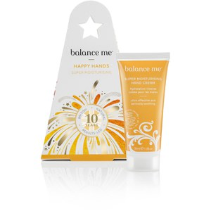 Balance Me Happy Hands Christmas Set (30ml)