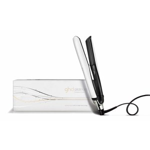 Plancha ghd Platinum® - Blanco (enchufe europeo)
