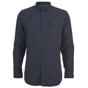 Selected Homme Men's Kyle Shirt - Black