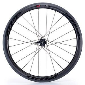 Zipp 303 Firecrest Tubular Rear Wheel 2016 - Black Decal