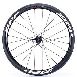Zipp 303 Firecrest Tubular Rear Wheel 2016 - White Decal