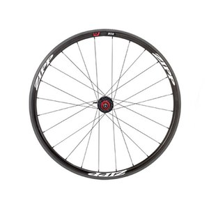 Zipp 202 Carbon Clincher Disc Brake Rear Wheel 2016 - White Decal - Shimano/Sram