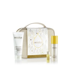 DECLÉOR Anti-Wrinkle Skincare Ritual Gift Set (Worth £94.50)