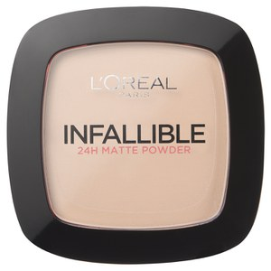 L'Oreal Paris Infallible Powder (Various Shades)